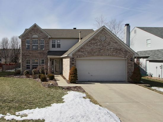 10494 Alderwood Ct, Fishers, IN 46038