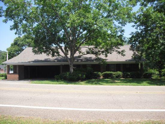 927 Parkway Dr, Wiggins, MS 39577