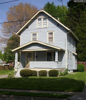 657 Lucille Ave, Akron, OH 44310