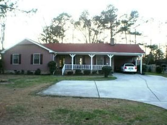 1524 Hodge Rd, Knightdale, NC 27545