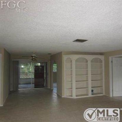 7289 Barragan Rd, Fort Myers, FL 33967