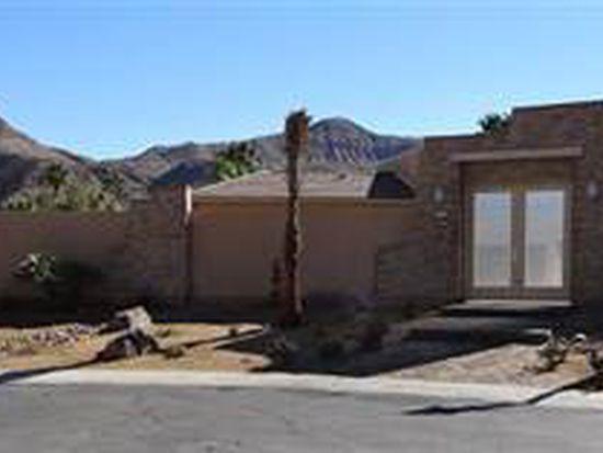 739 Bella Cara Way, Palm Springs, CA 92264