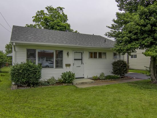4800 Warbler Way, Lynnview, KY 40213