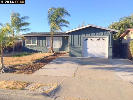 105 Sunset Dr, Antioch, CA 94509