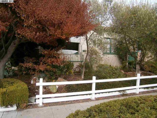 1281 Brighton Ave, Albany, CA 94706