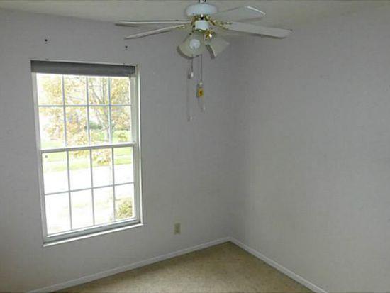 4980 Drayton Rd, Hilliard, OH 43026