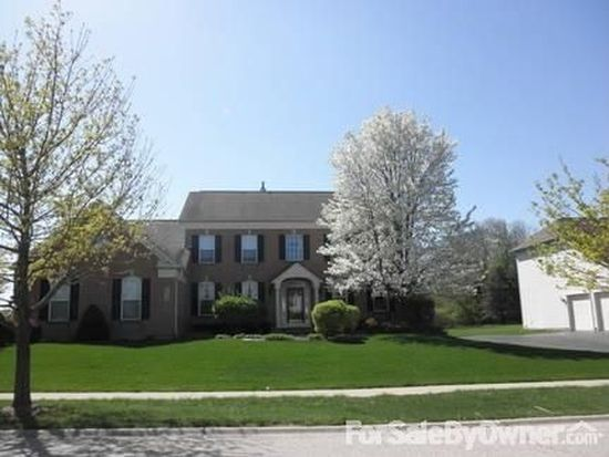 1539 Old Forge Rd, Bartlett, IL 60103