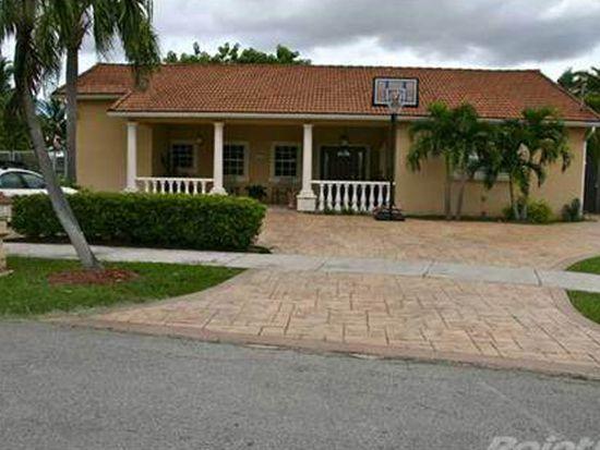 11025 SW 51st Ter, Miami, FL 33165