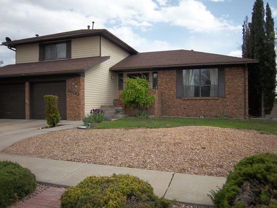 8600 Cherry Hills Rd NE, Albuquerque, NM 87111