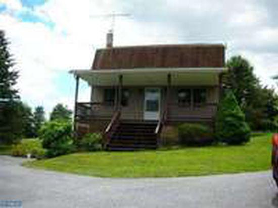 260 Pine Forge Rd, Douglassville, PA 19518