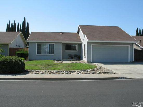 528 Bella Vista Dr, Suisun City, CA 94585