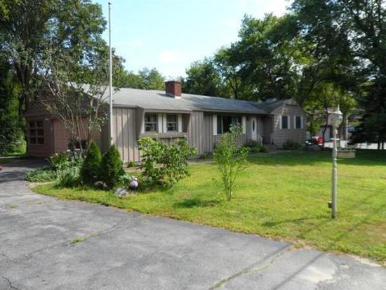 145 Coolidge St, Swansea, MA 02777