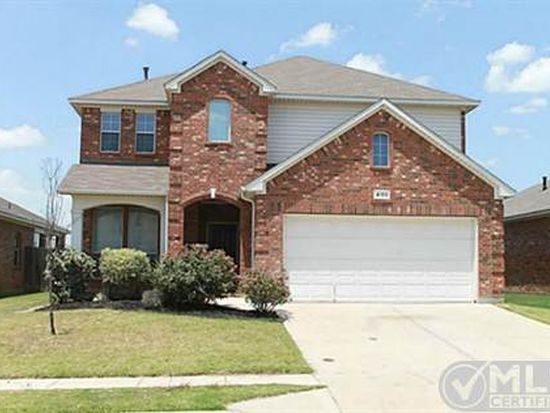 4109 Claymore Ln, Fort Worth, TX 76244