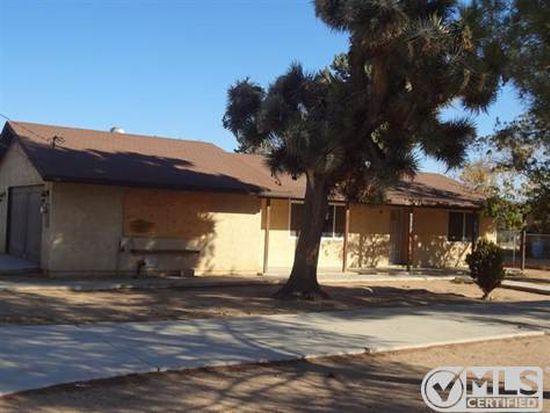 9909 Redwood Ave, Hesperia, CA 92345