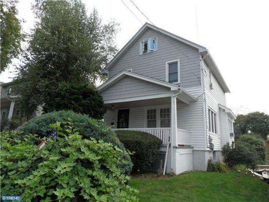 117 Harding Ave, Hatboro, PA 19040
