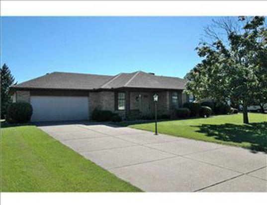 55730 Raintree Dr, Osceola, IN 46561