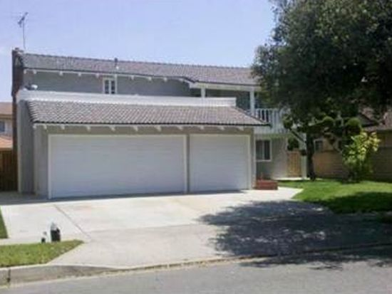 11331 Sharon St, Cerritos, CA 90703