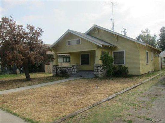 204 N Olive Ave, Rialto, CA 92376