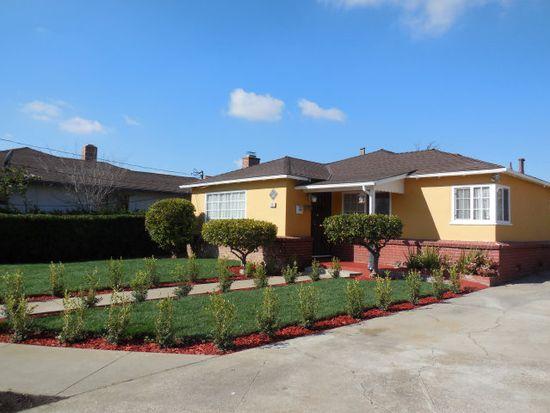 3487 Madeline Dr, San Jose, CA 95127