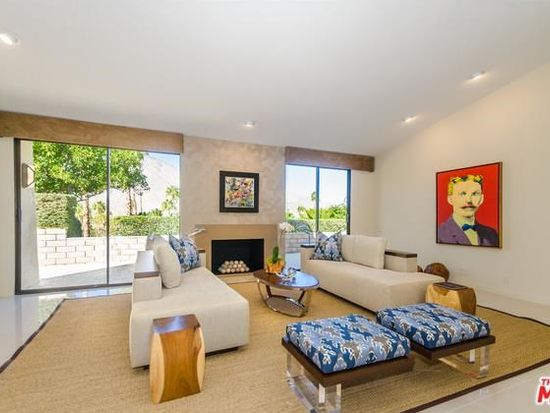 3667 Andreas Hills Dr UNIT B, Palm Springs, CA 92264