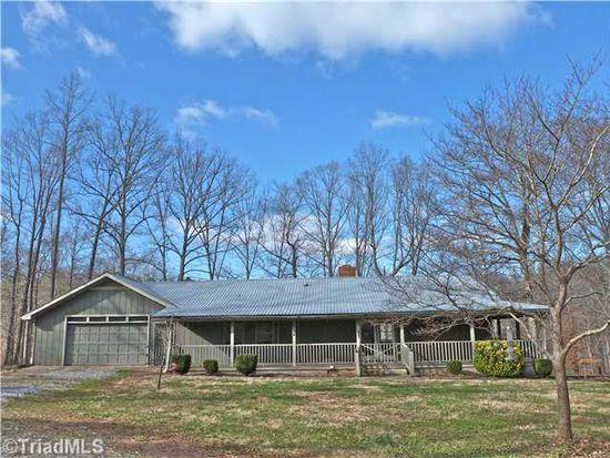 1002 Thunderwood Farm Ln, Lewisville, NC 27023