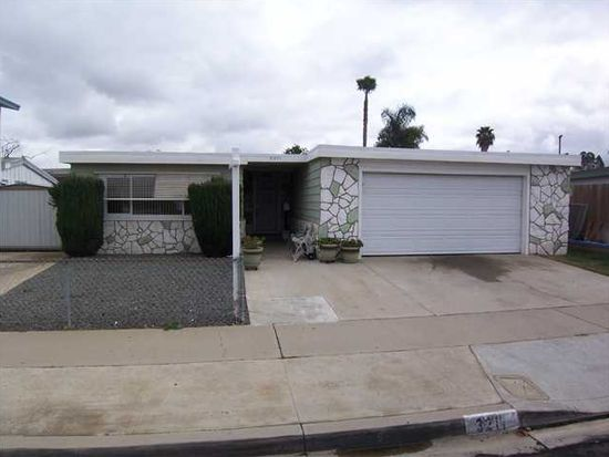 3211 Towser St, San Diego, CA 92123