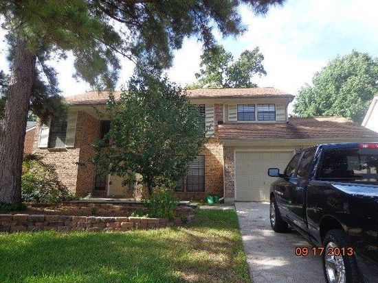 25807 Mill Pond Ln, Spring, TX 77373
