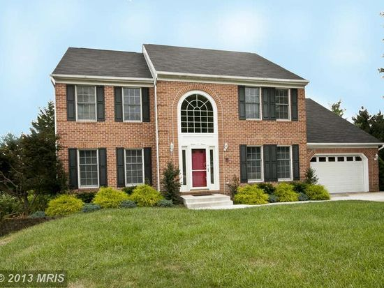 1203 Swindon Ct, Bel Air, MD 21014