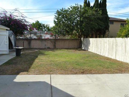 14707 S Denker Ave, Gardena, CA 90247