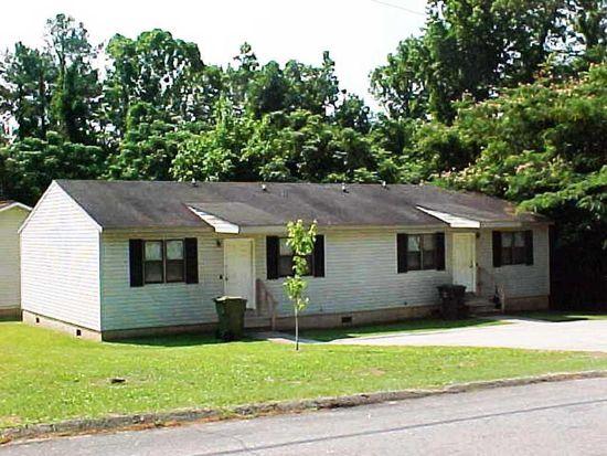 181 Oak Ave # B, Milledgeville, GA 31061