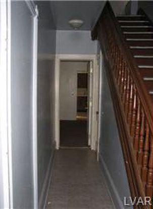 828 Kieffer St, Fountain Hill, PA 18015