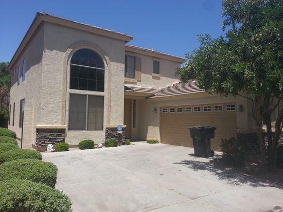 1110 N Yucca St, Chandler, AZ 85224