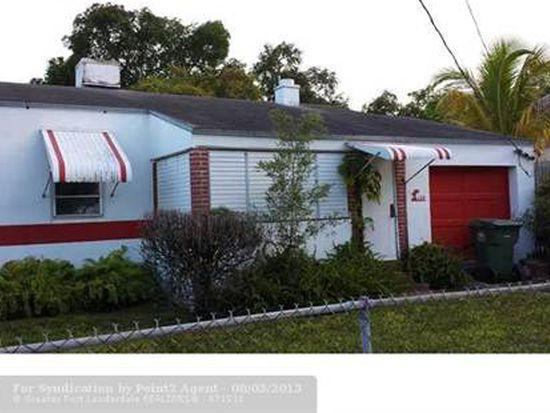 124 NW 68th St, Miami, FL 33150