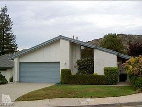 4224 Minnecota Dr, Thousand Oaks, CA 91360