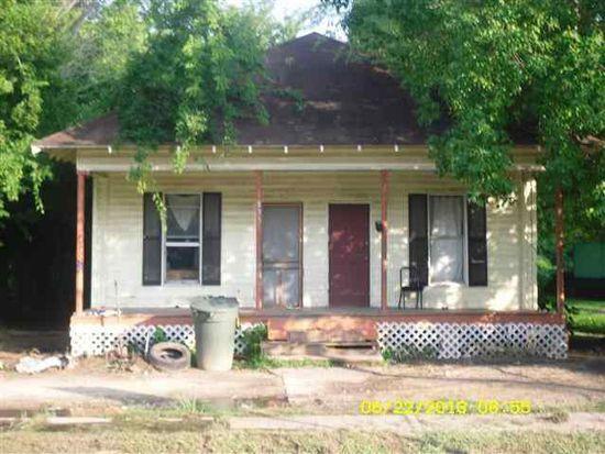 837 Maple St, Beaumont, TX 77703