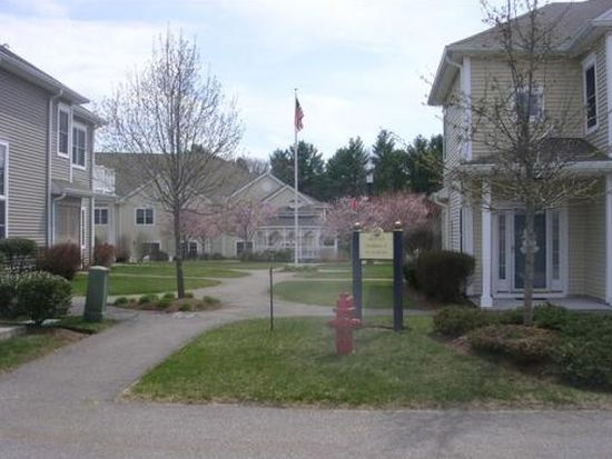 631 East St UNIT A101, Mansfield, MA 02048
