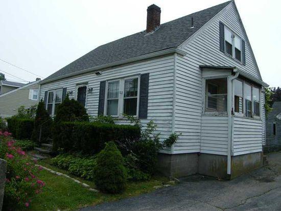 125 Old Fort Rd, Newport, RI 02840