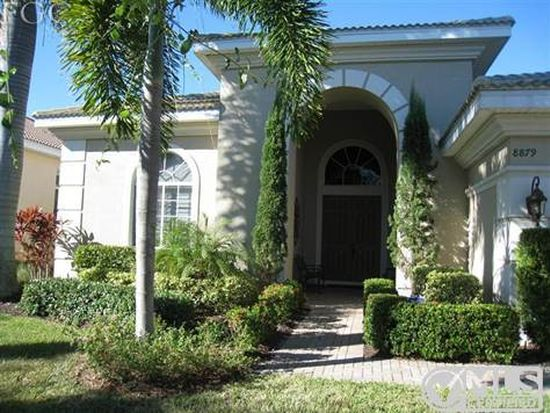 8879 Paseo De Valencia St, Fort Myers, FL 33908