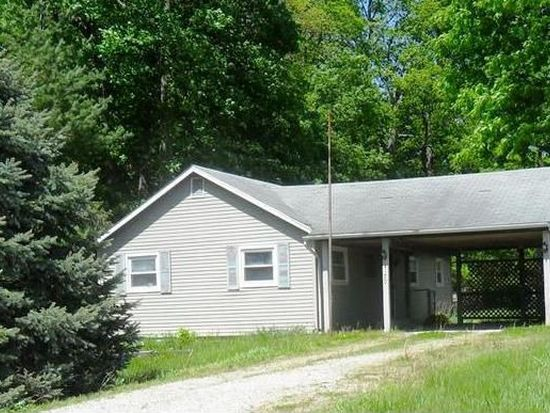 1170 E Mohican Trl, Greensburg, IN 47240