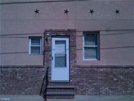 2025 S 6th St, Philadelphia, PA 19148