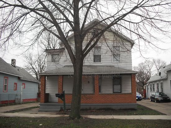 3048 W 43rd St, Cleveland, OH 44113