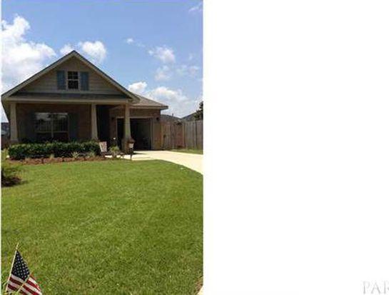 8885 Ridgebrook Ct, Pensacola, FL 32534