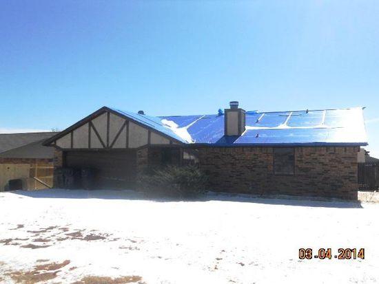 1108 SW 102nd St, Oklahoma City, OK 73139