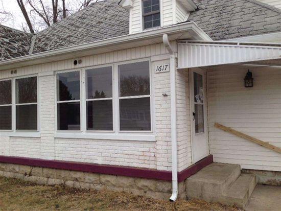 1617 N 24th St, Terre Haute, IN 47804