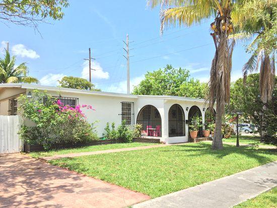 1395 NE 134th St, North Miami, FL 33161