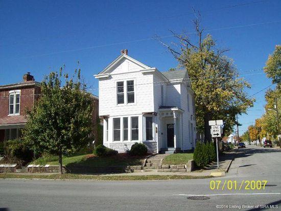 619 E Elm St, New Albany, IN 47150