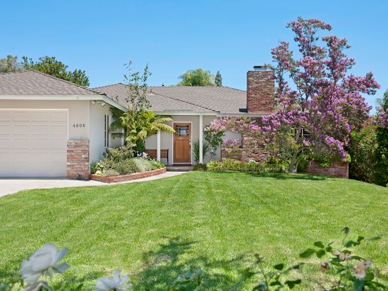 4606 Alta Canyada Rd, La Canada Flintridge, CA 91011