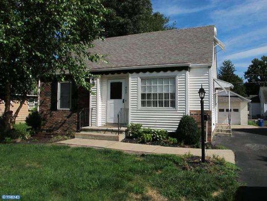 409 Osborne Ave, Morrisville, PA 19067