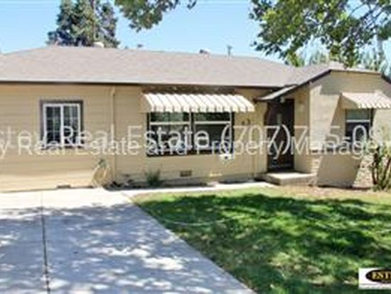 53 La Cruz Ave, Benicia, CA 94510