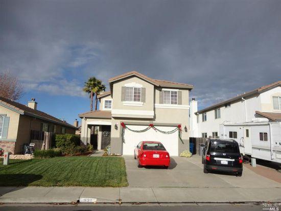 931 Pearwood Ct, Vacaville, CA 95687